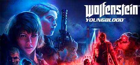 Купить аккаунт Wolfenstein: Youngblood на Origin-Sell.com