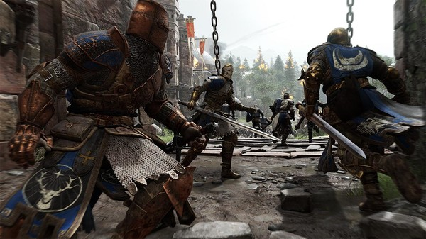 Купить аккаунт For Honor || uplay || + Гарантия + Бонус на Origin-Sell.comm