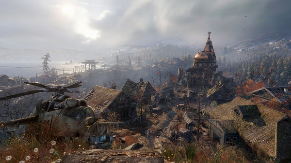 АНОНСЫ,ВИДЕО И СКРИНШОТЫ Купить offline Metro Exodus - Gold Edition - Steam Access OFFLINE на Origin-Sell.com