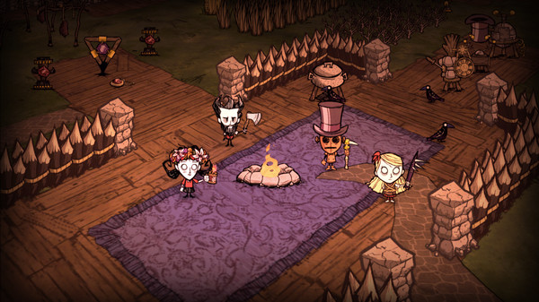 Купить Dont Starve Together на Origin-Sell.com