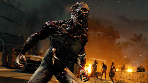 Купить Dying Light на Origin-Sell.com