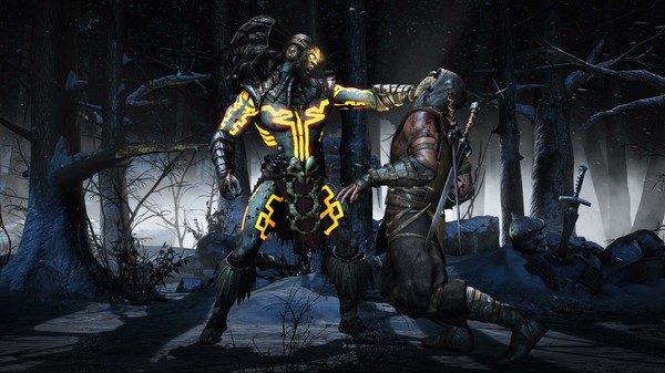 Купить лицензионный ключ Mortal Kombat XL (Steam) RU/CIS на Origin-Sell.comm