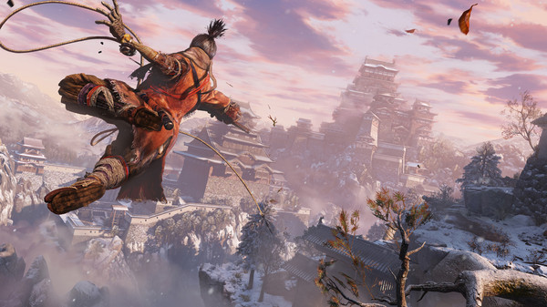 Купить Sekiro: Shadows Die Twice на Origin-Sell.com